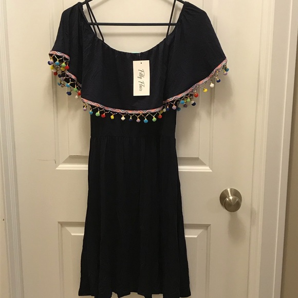 02dcc464d8b7bb NWT Filly Flair Dress Size Large